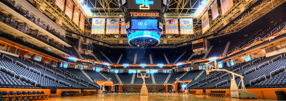 Thompson-Boling Arena